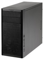 Fractal Design Core 1000 Black