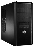 Cooler Master Elite 334U (RC-334U) w/o PSU Black