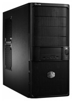 Cooler Master Elite 335U (RC-335U) w/o PSU Black