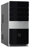 Foxconn KS-725 400W Black/silver