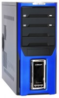 CROWN CMC-D28 500W Black/blue