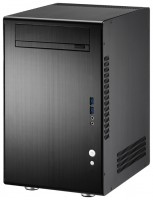 Lian Li PC-Q11B Black