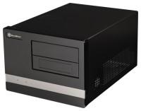SilverStone SG02B-F Black