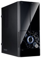 IN WIN BK644 Special Edition 300W Black/silver