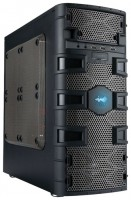IN WIN BR661 Dragon Slayer 500W Black