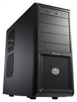 Cooler Master Elite 370 (RC-370-KKN1) 500W Black