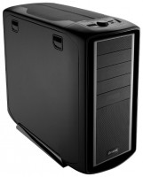 Corsair Graphite Series 600T Black