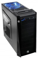 Thermaltake V6 BlacX Edition VM100M1W2Z Black