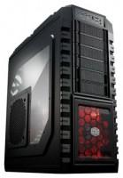Cooler Master HAF X (RC-942-KKN1) w/o PSU Black