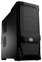 Cooler Master USP 100 (RC-P100) w/o PSU Black