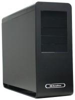 SilverStone FT02B-W Black