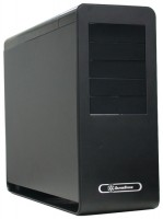 SilverStone FT02B Black