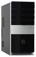 Foxconn TSAA-725 500W Black/silver