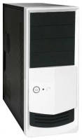 Foxconn TLA-787 500W Black/white