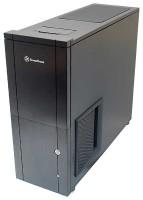 SilverStone TJ10B Black