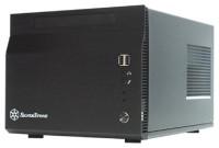 SilverStone SG06B 300W Black