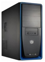 Cooler Master Elite 310 (RC-310) w/o PSU Black/blue