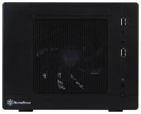 SilverStone SG05B 300W Black