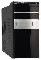 Foxconn TLM-680 400W Black/silver