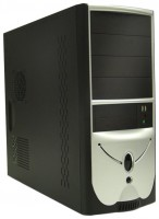 Foxconn TLA-436 450W Black/silver