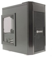 SilverStone SG03B Black