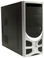 Foxconn TLA-570A 500W Black/silver