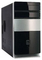 Foxconn TLM-725 400W Black/silver