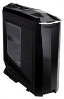 SilverStone RV01B-W Black