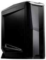 SilverStone RV01B Black
