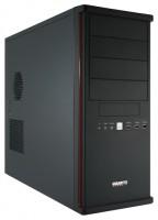 GIGABYTE GZ-X7BPD w/o PSU Black