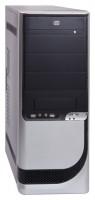 Exegate CP-633 350W Black/silver