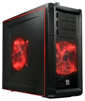 Thermaltake Element G VL10001W2Z Black