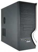 GIGABYTE GZ-KX9 w/o PSU Black