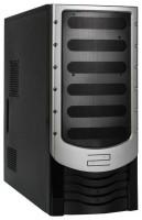 Foxconn TSAA-142A 500W Black/silver