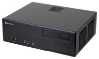 SilverStone GD05B Black