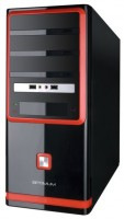Optimum FC-PE08A-1-BKRD 420W