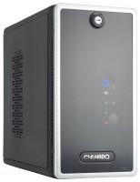 Chenbro ES34169 120W Black/silver