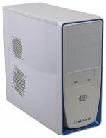 Cooler Master Elite 310 (RC-310) w/o PSU White/blue