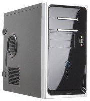 IN WIN EMR020 450W Black/silver