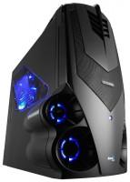 AeroCool Syclone II Black