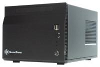 SilverStone SG06B Black