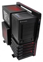 Thermaltake Level 10 GT VN10001W2N Black
