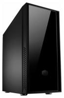Cooler Master Silencio 550 w/o PSU Black