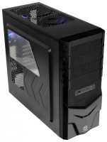 Thermaltake Spacecraft VF-I w/o PSU Black