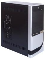 Exegate CP-633 400W Black/silver