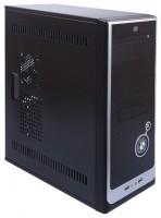 Exegate CP-730 w/o PSU Black