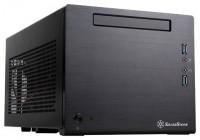 SilverStone SG08B 600W Black