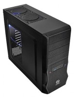 Thermaltake Commander MS-III VO100A1W2N Black