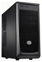 Cooler Master Elite 372 (RC-372) w/o PSU Black