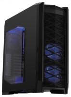 FOX 9902-1 w/o PSU Black/blue